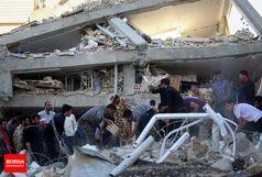 راه اندازی کمپین حمایت از هموطنان زلزله زده در خانه جوانان خراسان رضوی
