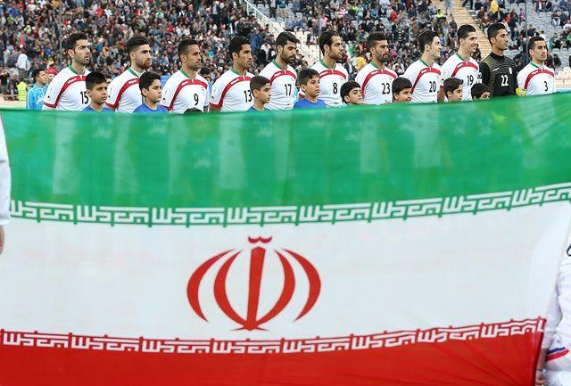 اردوی تیم ملی فوتبال ایران در سرزمین چکمه قطعی شد