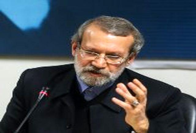 لاریجانی مطرح کرد: تدابیر زیستمحیطی در بودجه 93