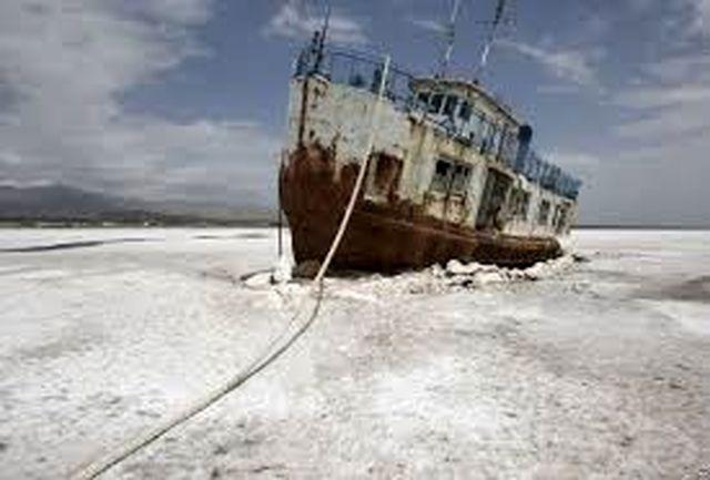 729 میلیاردتومان برای احیای دریاچه ارومیه اختصاص یافته اما هیچ مبلغی پرداخت نشده است