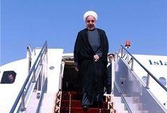 روحانی به دعوت پوتین به مسکو می رود/ بررسی و ارتقای روابط دو جانبه و همکاریهای منطقه ای و بین المللی محور اصلی سفر