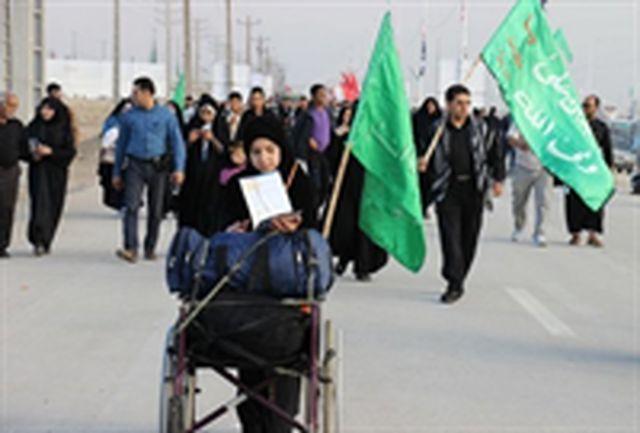 بازگشت یکمیلیون زائر از مرز مهران