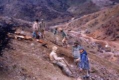 سالروز عملیات نصر 8 در قله گرده رش درغرب شهر ماووت عراق