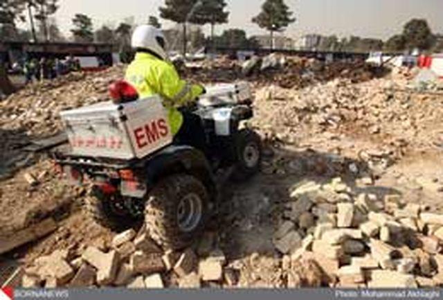 تشکیل واحدهای مدیریت بحران در ساختمانهای پایتخت