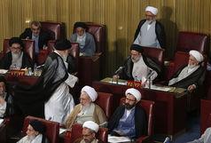 افزایش اعضای کمیسیونهای سیاسی و پاسداری از ولایت فقیه در خبرگان