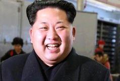 ستارهای که رهبر کره شمالی به او علاقه فراوان دارد