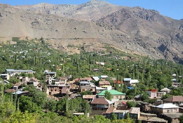 حفظ تراکم جمعیتی روستاهای تهران با اشتغال پایدار