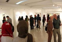 افتتاح نمایشگاهی درباره زنان در گالری شکوه