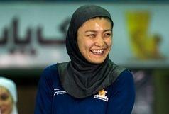 ایچو: بانوان ایرانی میتوانند تا کسب مدال المپیک پیش بروند