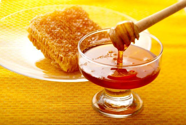 سم زدایی بدن تا کاهش وزن با عسل