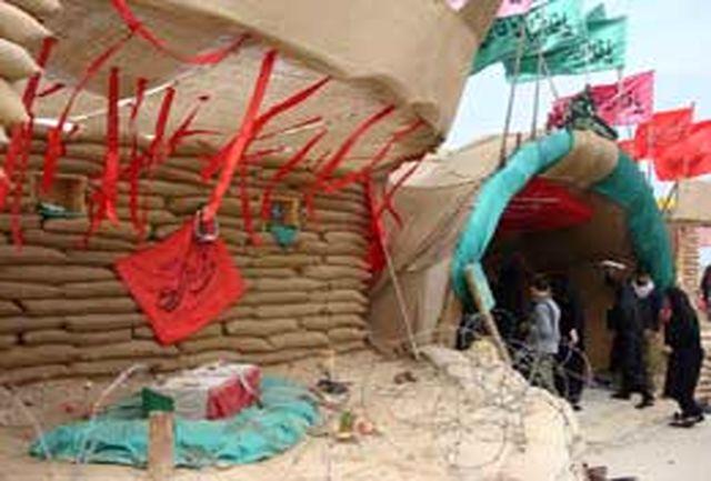اردوهای راهیان نور زمینه را برای آشنایی دانش آموزان با آرمانهای شهیدان مهیا می کند