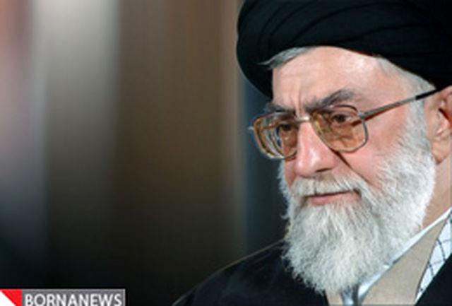 کودکان و نوجوانان کرمانشاهی به رهبر فرزانه انقلاب نامه مینویسند