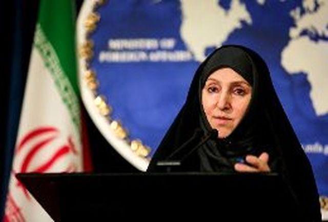 اتهامهای وزیر امور خارجه بحرین در خصوص آموزش نیروهای بحرینی از سوی ایران مردود است