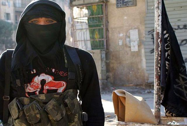 عجیب ترین محتواهای لپ تاپ یک زن داعشی!