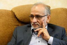 مرعشی رئیس ستاد انتخابات جهانگیری شد