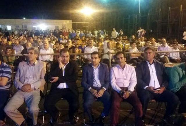 کارگاه آموزشی حقوق شهروندی در مشکین دشت برگزار شد