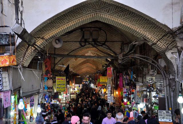 قطب اقتصادی پایتخت ناایمن است/ فاجعه پلاسکو در کمین بازار بزرگ تهران