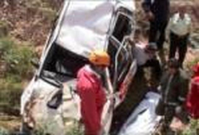 رخداد ۷۸۷ حادثه و امدادرسانی به ۵ هزار حادثهدیده در حوادث هفته گذشته