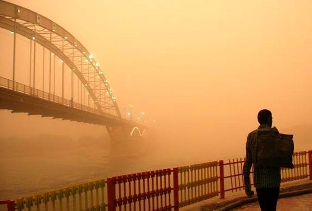 30 میلیارد تومان برای حل بحران خوزستان اختصاص یافت