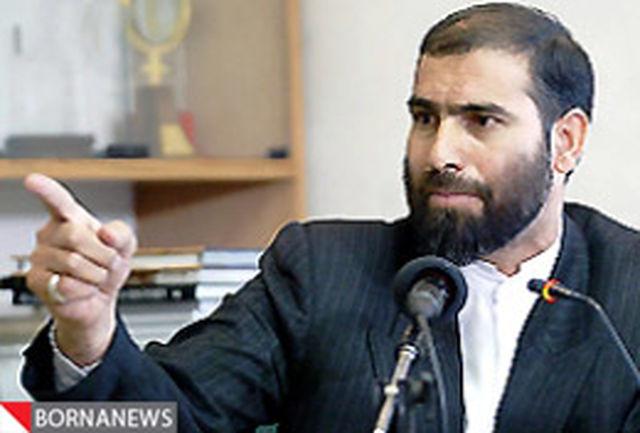هیأت رییسه مجلس نتوانسته در جهت مطالبه رهبر انقلاب گام بردارد