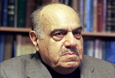 معاون وزیر ارشاد درگذشت باقرزاده را تسلیت گفت
