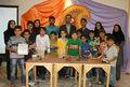 مسابقه رباتیک اعضای مراکز کانون سمنان برگزار شد