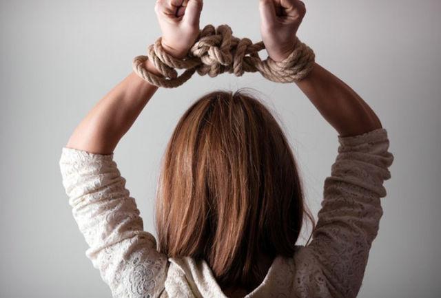 آزار و اذیت بی شرمانه بازیگر زن ایرانی در ترکیه!