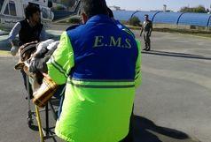 مراجعه 2519 نفر به ایستگاه های سلامت نوروزی اورژانس قم
