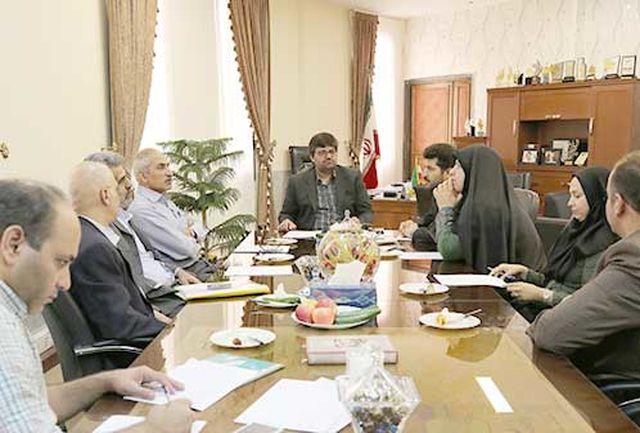 سامانه جامع چاپ در استان البرز راه اندازی می شود