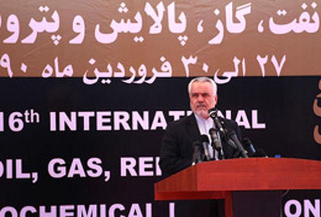 ایران در برداشت منابع مشترک از همسایگان جلو می افتد