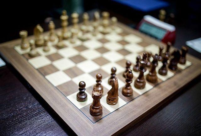 پهلوان زاده رئیس فدراسیون شطرنج شد