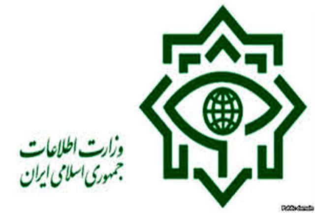 بیانیه وزارت اطلاعات به مناسبت دهه مبارک فجر