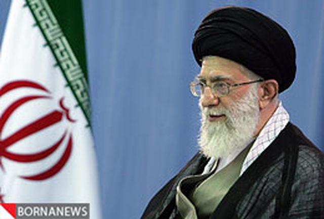 بیانات منتشر نشده رهبر انقلاب در دیدار رییس جمهور و نمایندگان مجلس
