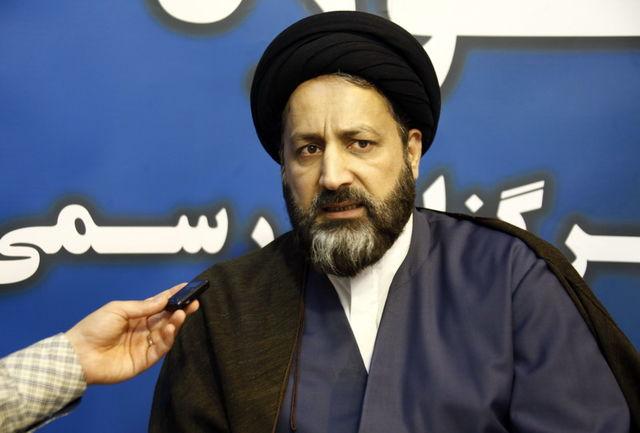 حوزه علمیه از عوامل جشن حافظ شکایت نکرده است
