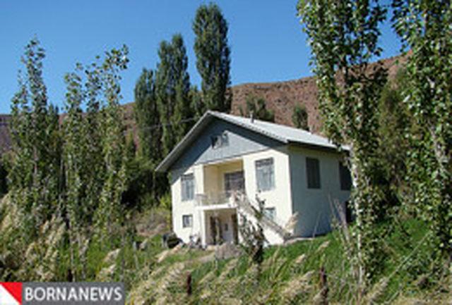 استقبال گردشگران از کاشانههای گردشگری در الموت