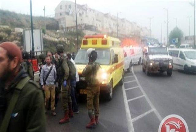 نظامیان اسرائیلی 3 فلسطینی را در کرانه باختری کشتند
