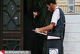 انجام سرشماری نفوس و مسکن با ۴۰ هزار نیرو/سمنان و بوشهر برترین استان ها در ثبت اطلاعات با اینترنت