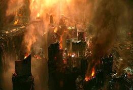 پیش بینی جدید؛ پایان دنیا از شنبه آینده آغاز می شود