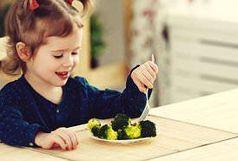 این ماده غذایی «ضریب هوشی» کودکتان را زیاد می کند