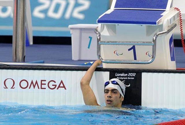 اقبالی: ایزدیار تمام انرژی و زندگی خود را برای پارالمپیک ریو گذاشته است