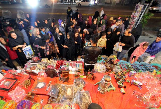 راه اندازی فرهنگسراهای موقت در ایستگاه های استقبال از زائران منطقه ثامن