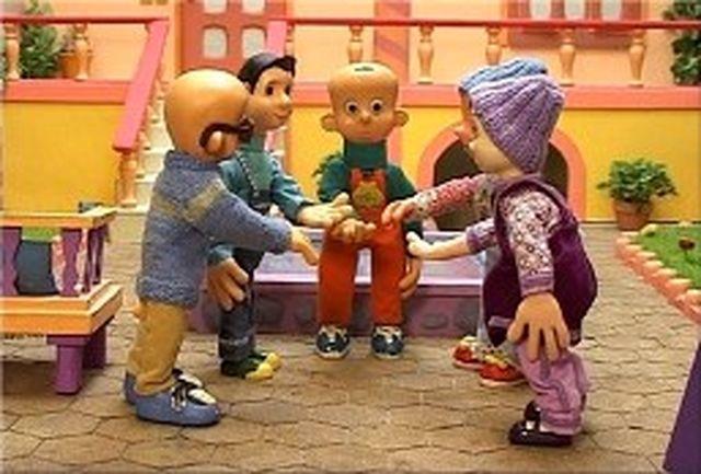 سید مسعود صفوی: ملودی انیمیشن ˝بیا آشتی كنیم˝ را گروهی از كشور رومانی ساخته است