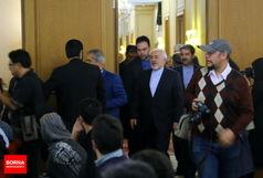واکنش ظریف به قرار گرفتن نام سپاه در لیست تروریسم