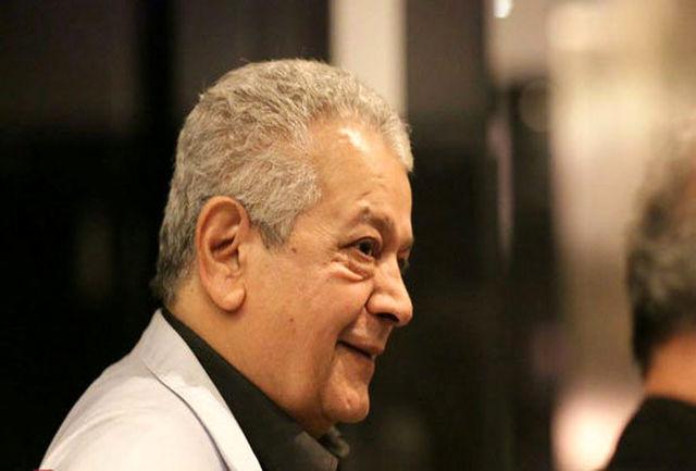 بزرگداشتی برای رضا فیاضی در یک جشنواره تئاتری