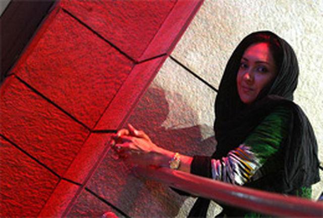 تصاویر: بلیط فروشی نیکی کریمی در سینما آزادی
