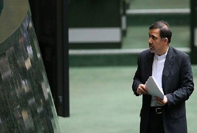 آخوندی مجلس را قانع کرد