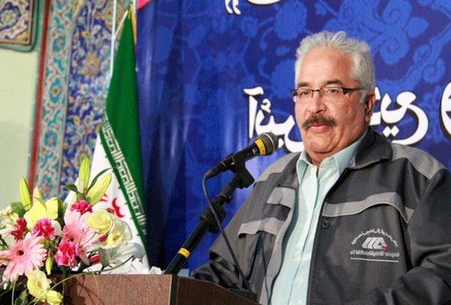 کارگران سفیران  لایق رشد و توسعه اقتصادی ایران اسلامی اند