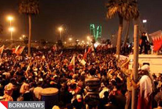 ورود رسانه های اجتماعی به تظاهرات مردمی بحرین