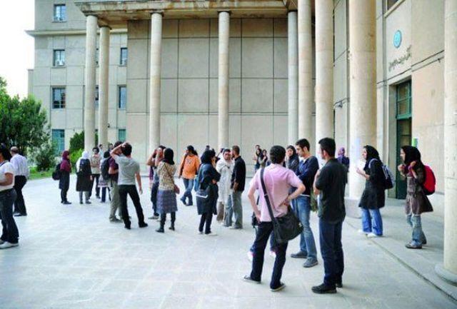 تشکیل بیش از 110 کانون همیار سلامت در دانشگاهها