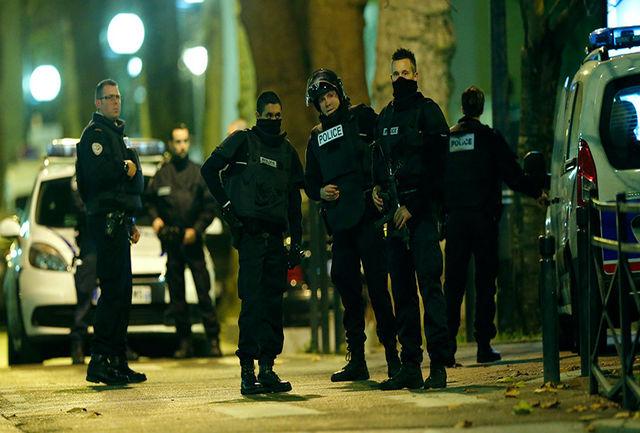 حمله تروریستی این بار در جنوب شرقی فرانسه